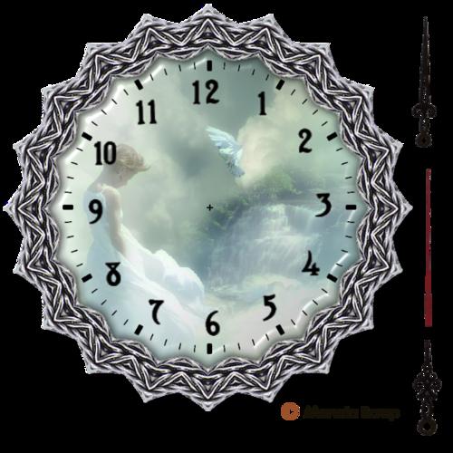 Horloges pour créations flash page 2