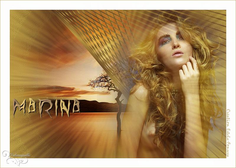 *** 391 Marina  ***