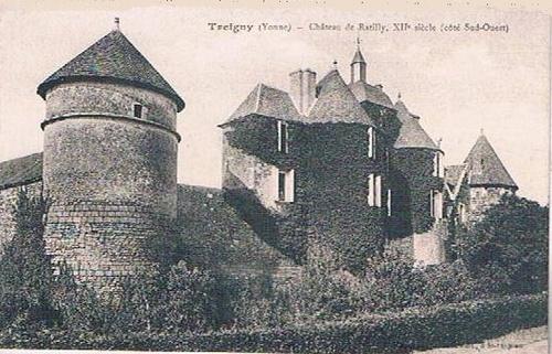 Famille Cognot de Treigny