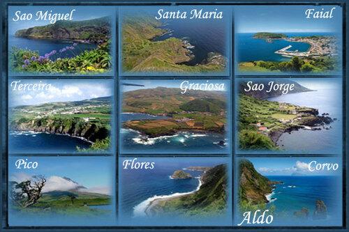 PPS Archipel des Açores