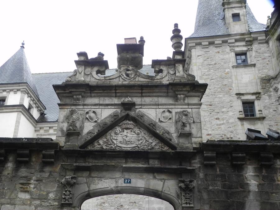 Vitré la médiévale (3)