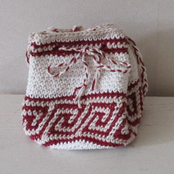 Le mini-sac Mochila Saphia