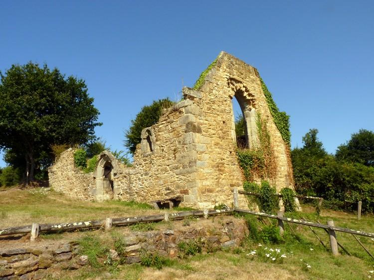 Ancienne chapelle Saint-Cado