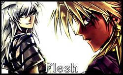 Flesh !