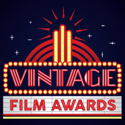 Logo Vintage Films Awards