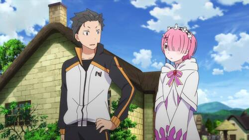 Re: Zero, épisode 23 !!!