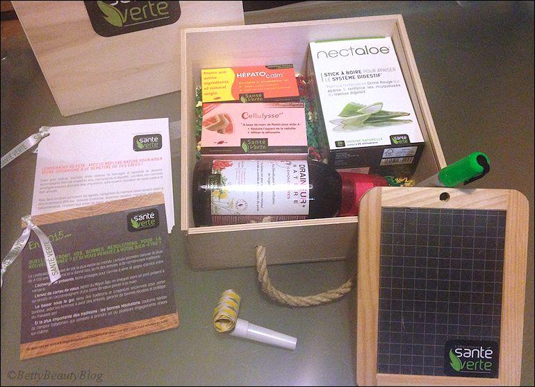 Santé verte (concours 3 ans)