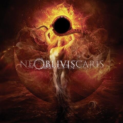 """NE OBLIVISCARIS - Les détails du nouvel album Urn ; clip """"Intra Venus"""""""
