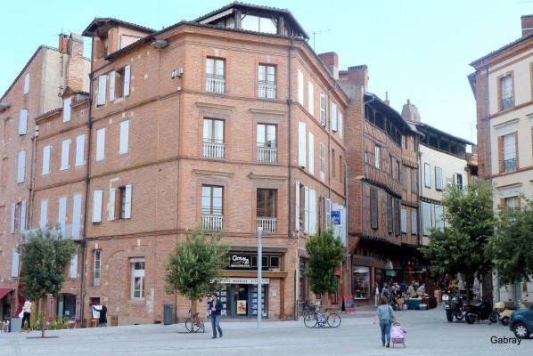x09 - Rues d'Albi