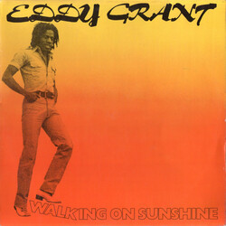Eddy Grant - Walking On Sunshine - Complete LP