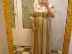 une robe arabe ou (arbiya)