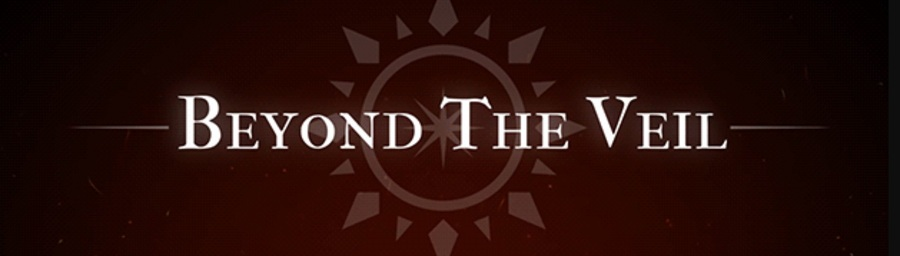 SORTIE : Beyond The Veil