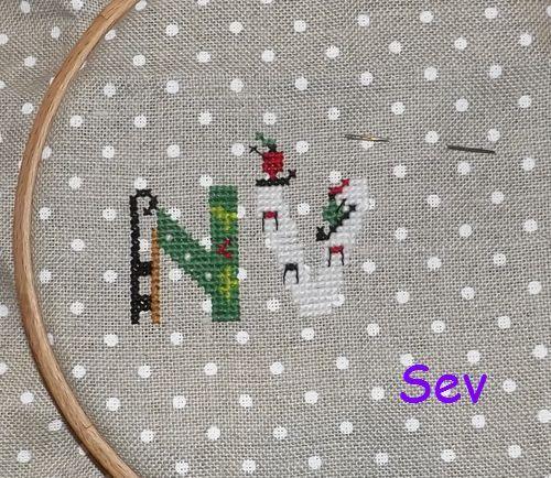 Un Deuxième Hiver (2)