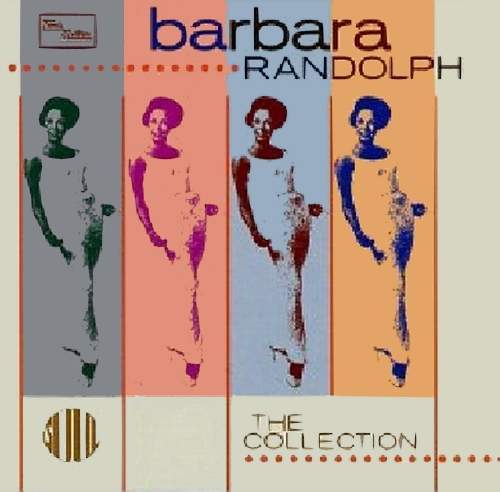 "Barbara Randolph : CD "" The Complete Motown Recordings "" Spectrum Music Records 066 686-2 [ UK ]"