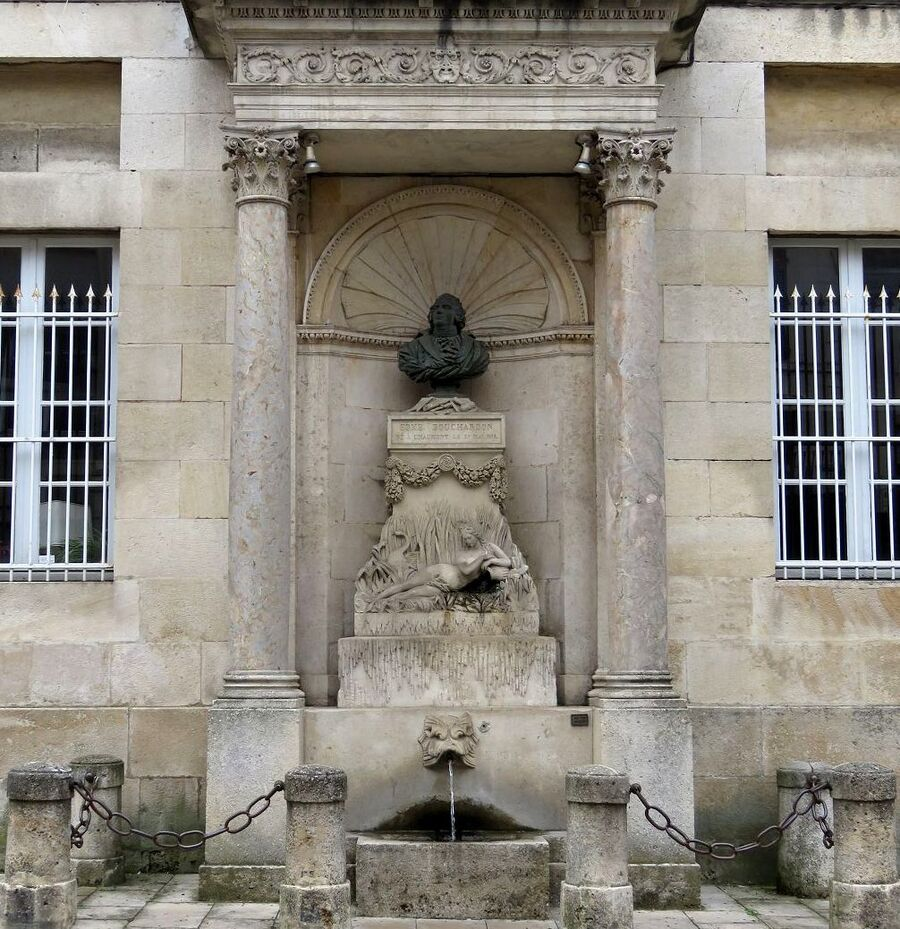 Chaumont en Haute-Marne