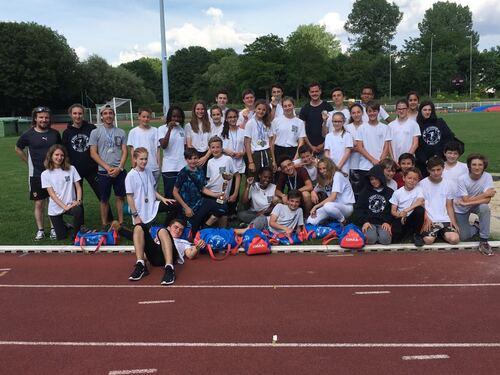 Championnats d'Ile de France
