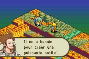 Final Fantasy Tactic Advance - Chapitre 22 -