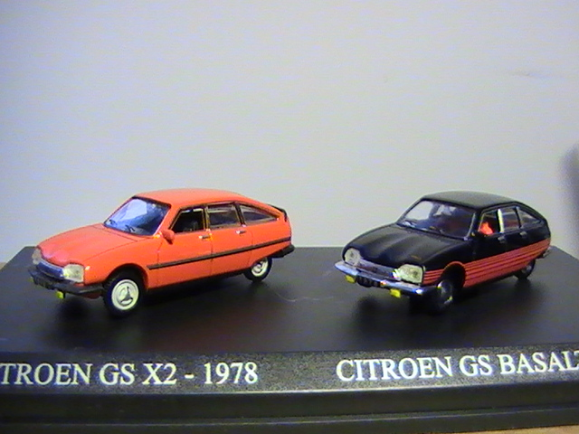 Miniatures au 1/87°- Tome 36.