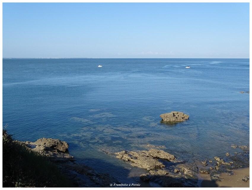 La mer - Joseph Rousse