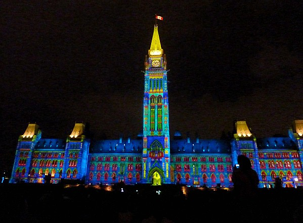 Ottawa Mosaika couleurs 2