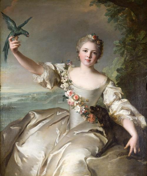 Nouvelles Acquisitions + Musée Jacquemart-André