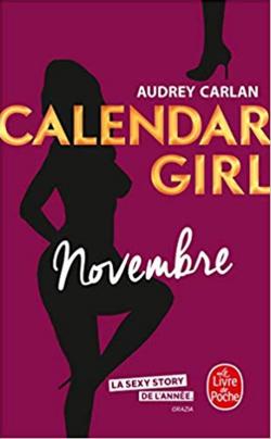 Chronique de la saga {Calendar Girl}