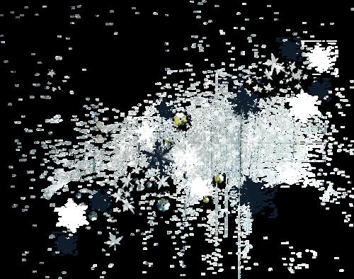 Eléments clusters de Noël / 7
