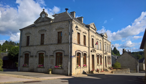 Corrèze - Bugeat