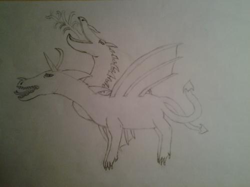 Mes dessins 13