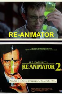 Re-Animator - Re-Animator 2