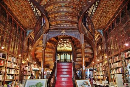 """Résultat de recherche d'images pour """"porto librairie"""""""