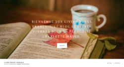 Living books français