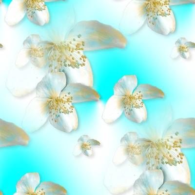 Textures Fleurs Perso