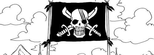 One Piece chapitre 873
