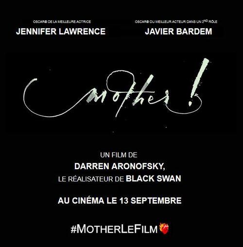 MOTHER ! Confrontation entre Jennifer Lawrence et Michelle Pfeiffer dans un extrait - Au cinéma le 13 septembre