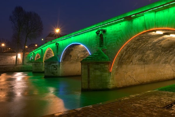 paris pont Marie