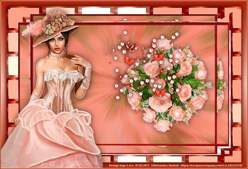 Variations Antoinette
