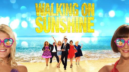 DEA - Walking On Sunshine  (Soft Rock Cafe)