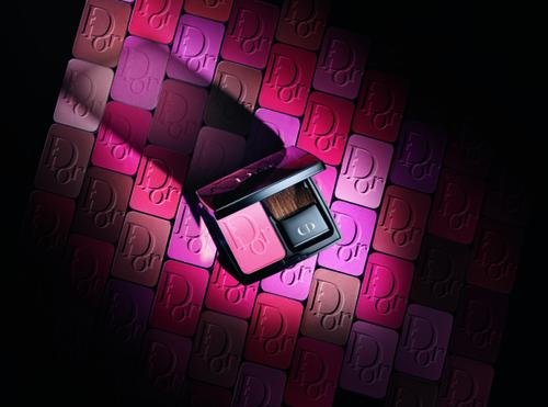 Dior automne 2013: Mystic Metallics