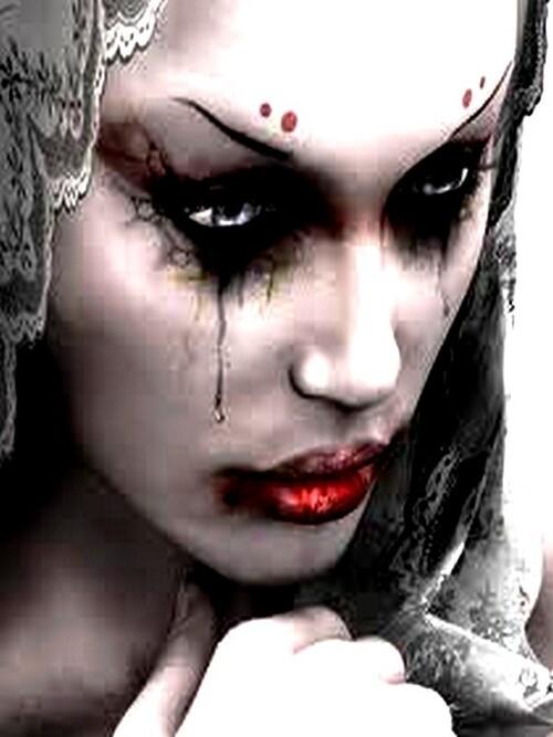 Visage Gothique