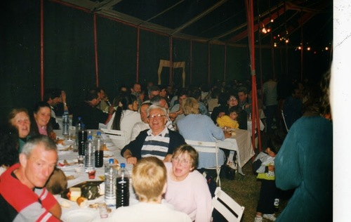 Rallye Vigneveille 1998