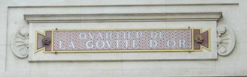 Mairie 18e