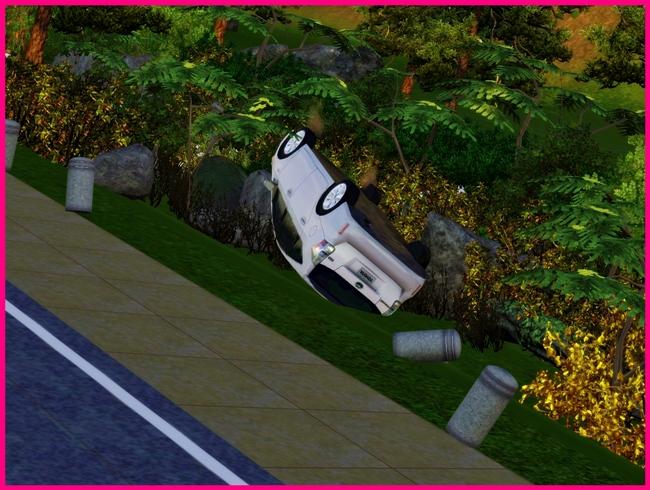 Chapitre 56 : L'accident.