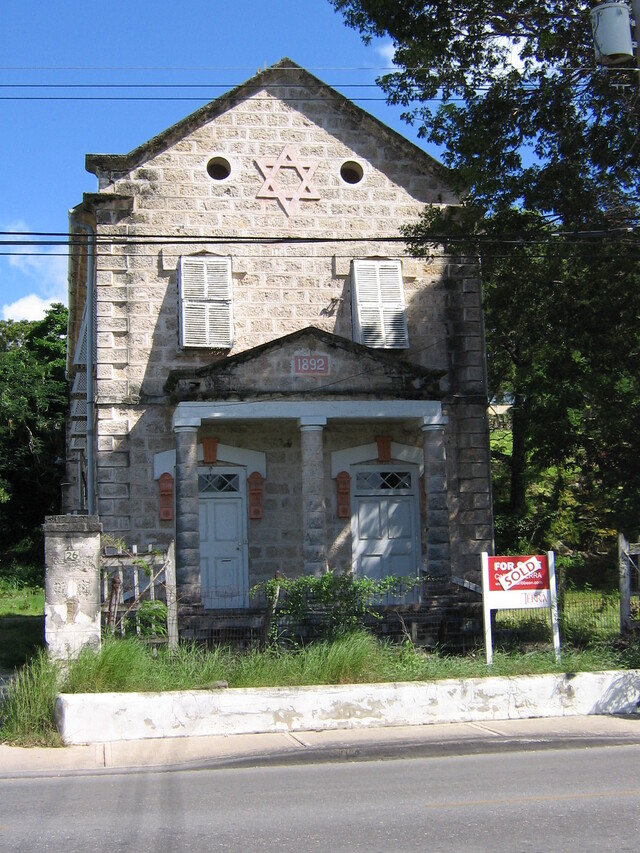 Blog de lisezmoi : Hello! Bienvenue sur mon blog!, La Barbade : Bridgetown