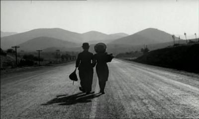 Modern Times (1935 Charles Chaplin)