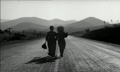 Modern Times (Les Temps modernes) Charles Chaplin 1936 : Le découpage du film