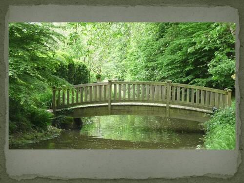 Maulévier,le parc oriental (3)