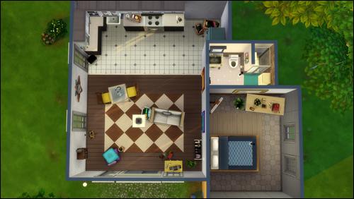 '36, Pepper House - Starter'