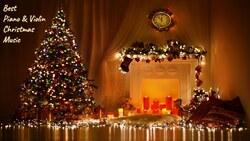 Les Lumières et décorations de Noël