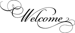 Welcome / Bienvenue
